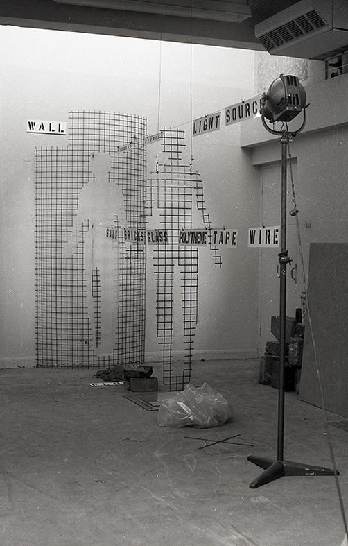 Emotive Progression – The Video Show, Serpentine Gallery, London